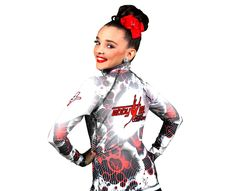 ALDC Competition Jacket