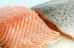 Recipe for Lemon  Caper Salmon you steam in the microwave, super quick!