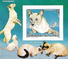 Republique de Guinee 1985