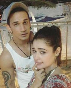 38f19df377b03 Yuvika Chaudhary Reveals Her Feelings For Prince Narula For The First Time  Ever
