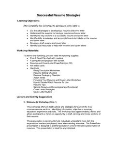Customer Service Representative Resume  HttpWwwResumecareer