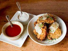 90. Skillet-fried chicken thighs at Zero Zero. #bigeat #sanfrancisco #7x7