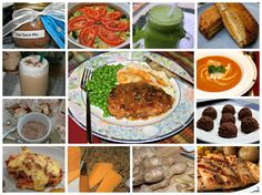 Top 13 Gluten Free Recipes in 2013 From Fox in the Kitchen