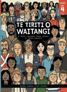 Te Tiriti o Waitangi / School Journal Story Library / Instructional Series / English - ESOL - Literacy Online website - Instructional Series Science Curriculum, Social Science, Treaty Of Waitangi, Waitangi Day, Nz History, Ministry Of Education, Early Education, History Activities, Young Adult Fiction