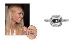 El anillo Modelo GWYNETH PALTROW es un precioso diseño de anillo de compromiso realizado por la firma Navas Joyeros. Su presencia viene inspirada del anillo de pedida de la actriz que da nombre a este modelo, Gwyneth Paltrow, y es la oportunidad de ofrecer una sortija de pedida a la altura de una gran estrella de Hollywood.