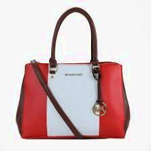 Jet Set Logo Item Tote Bag by MICHAEL Michael Kors at Neiman Marcus.  THIS BEAUTY IS COMING HOME TO ME