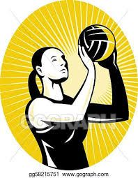 vector illustration of a netball player goal shooter shooting ball set in oval background done in retro style. Netball, Sports Art, Retro Fashion, Art Projects, Royalty Free Stock Photos, Goals, Job 1, Drawings, Retro Illustration
