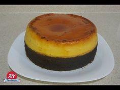 Chocoflan o Pastel Imposible | La combinación perfecta! | Quiero Cupcakes! - YouTube