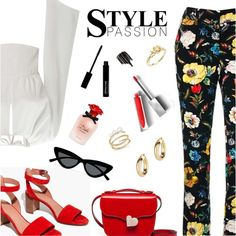 Outfit of the Day by dressedbyrose on Polyvore featuring Miss Selfridge, Madewell, Marni, Ippolita, Artisan, Argento Vivo, Le Specs, Burberry, Dolce&Gabbana and StreetStyle