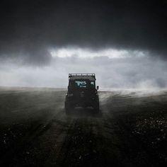 Iceland. Magical place. Land Rover #Defender 110 #LandRover #Car #autoparts #autorepair #fixingcar