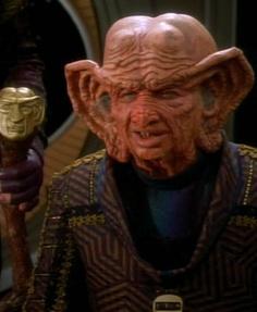 Grand Nagus Zek (Star Trek: Deep Space Nine)