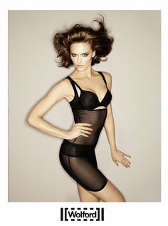 Wolford Fall/Winter 2013 Campaign