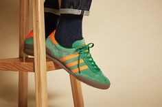 adidas Originals Jeans OG Pack - EU Kicks: Sneaker Magazine