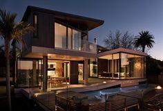 Casa en Herne Bay,© Simon Devitt