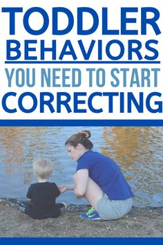 A list of Examples of Toddler Behaviors that need your attention and correction. Don't keep ignoring behaviors! Instead, start correcting them! Here are Easy First Steps Including How to make a plan that works for your family! #toddler #toddlerdiscipline #discipline #baby #tantrums #terribletwos #momlife #mom #momhacks Toddler Behavior, Toddler Age, Baby Tantrums, Baby Discipline, Toddler Language Development, Terrible Twos, Behavior Management, Sensory Play, Toddler Activities
