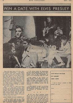 """Down In The Alley (Florida, 1956) 