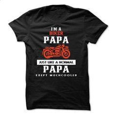 biker papa - #shirt #sweater refashion. ORDER HERE => https://www.sunfrog.com/No-Category/biker-papa-35066410-Guys.html?68278