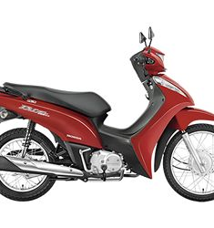 Moto Honda - Biz 125 ES