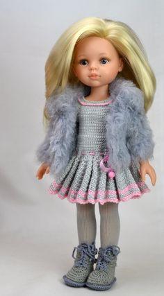 Paola Reina Doll Clothes Одноклассники