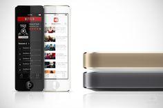 Apple TV touch  #Apple #AppleTV