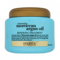 Ogx Renewing Argan Oil of Morocco Intense Moisturising Treatment 237 mL
