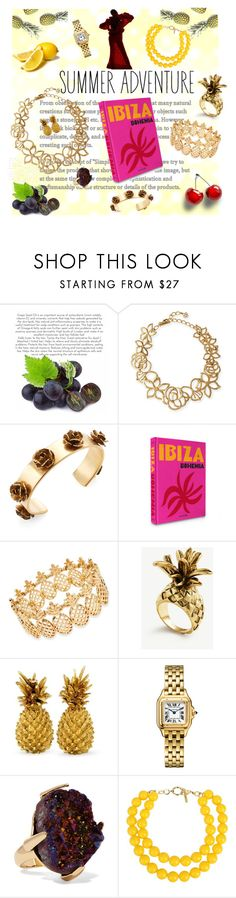 """""""Salsa In The Park"""" by taste-for-life ❤ liked on Polyvore featuring beauty, Cochrane, Oscar de la Renta, Marc Jacobs, Assouline Publishing, INC International Concepts, Ann Taylor, Christopher Kane, Moschino and polyvorecommunity"""