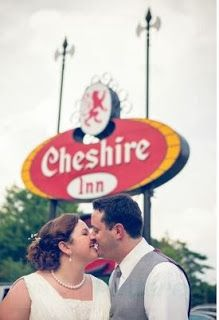 Elope at the Cheshire Inn St Louis
