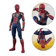 livraison incluse Marvel Ultimate Spider-Man Iron Spider Masque Hasbro