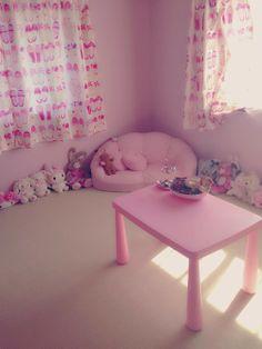 Kawaii bedroom                                                                                                                                                                                 More