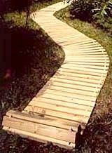 Modular & Sustainable Walkways: Mr Boardwalk