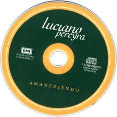 9-Me pusiste a llorar-Luciano Pereyra-Amaneciendo 1998-RepRapida