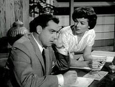 Raymond Burr & Barbara Hale, starred in Perry Mason series. She was his secretary, Della Street, and they were lifelong friends off the set. Mason Raymond, Raymond Burr, Best Tv Couples, Movie Couples, Brittany Ashton Holmes, Sherry Jackson, Perry Mason Tv Series, Color Television, Great Tv Shows