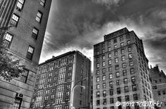 The Upper West Side - NYC - B version...