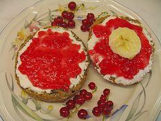 Rote Johannisbeeren - Bananen - Marmelade, ein gutes Rezept aus der Kategorie Frühstück. Bewertungen: 53. Durchschnitt: Ø 4,4.
