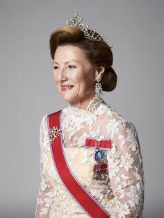 dronning sonja