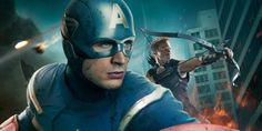 """Not limiting their goals to making a Disney princess into a lesbian, pro-homosexual activists on Twitter have launched a new campaign – to turn Captain America """"gay."""" The hashtag #GiveCaptainAmericaABoyfriend recently went viral on Twitter, with mainstream media outlets celebrating the campaign. Time reported many fans believe Captain America's Steve Rogers should be in a […]"""