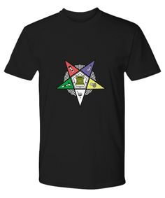 Order of the Eastern Star shirt O.E.S. shirt from 20 $