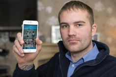 Paralysed athlete launches app to help other disabled people get into sport