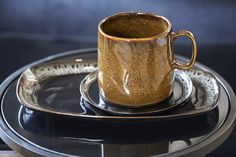 Interior S, French Press, Black Gold, Coffee Maker, Mugs, Tableware, Coffee Maker Machine, Coffee Percolator, Dinnerware