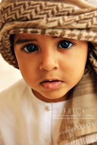 so cute Mash'Allah