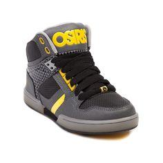 00e51a67abf5 Youth Tween Osiris NYC 83 Skate Shoe from Journeys on shop.CatalogSpree.com