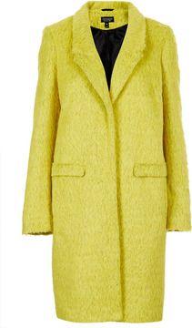 Fluffy Boyfriend Coat on shopstyle.com