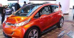 Car Wars Study Foretells Corvette Zora, Buick Park Avenue, Buncha New Cadillacs