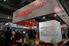 INA PAACE Automechanika Mexico City 2017 | Tuningmex.com