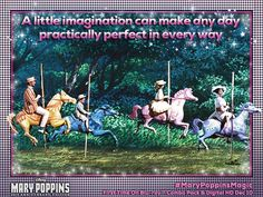 Mary Poppins - Practically Perfect in every way