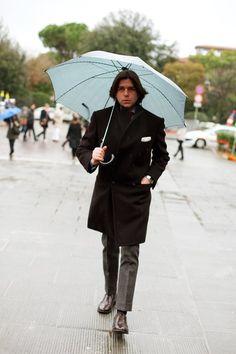 On the Street….Mr. Valentino Ricci, Florence « The Sartorialist