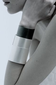 | DETAILS | #oddstudio | movement #dynamics collection | for the woman who can appreciate a little arm candy, love a bold yet minimalist accessory to show off the forearm