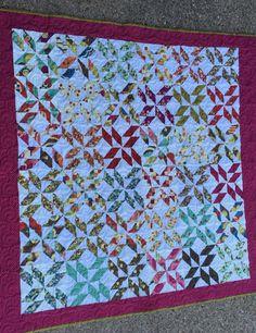 Moda Avant garden quilt Quilt Making, Quilts, Blanket, Garden, Garten, Quilt Sets, Lawn And Garden, Gardens, Blankets