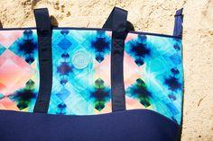 #POPsurf Sun Crush Tote Bag