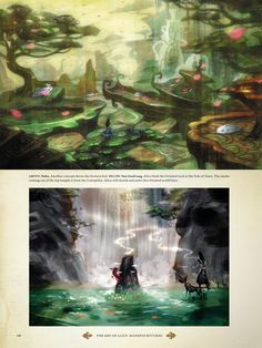 The Art of Alice Madness Returns - 120